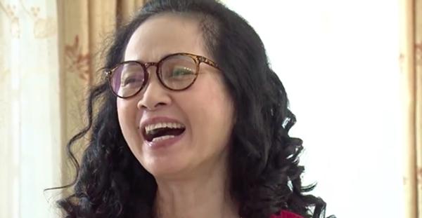 Bà Phương Lan Hương nói gì về cái kết của Sống Chung Với Mẹ Chồng? - Ảnh 4.