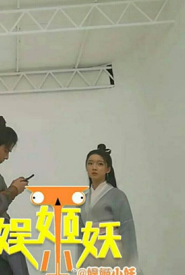 Hồ Nhất Thiên ngưng làm hot boy thanh xuân, tham gia thử vai trong Ỷ Thiên Đồ Long Ký - Ảnh 3.