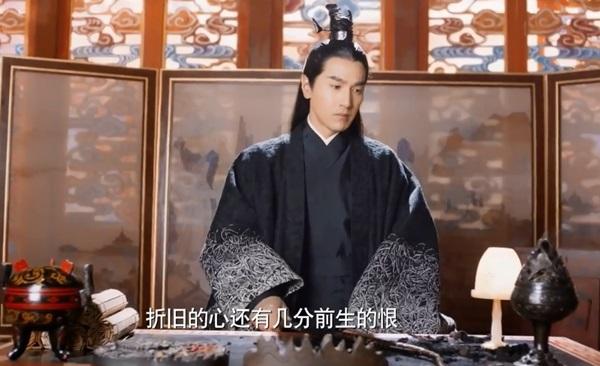 """Xé lòng với những cảnh thương tâm của Dương Mịch – Triệu Hựu Đình trong """"Tam Sinh Tam Thế"""" - Ảnh 7."""