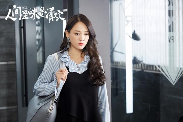 Đạo diễn Hoàng Tử Ếch hô biến Trần Kiều Ân thành thiếu nữ vui vẻ - Ảnh 4.
