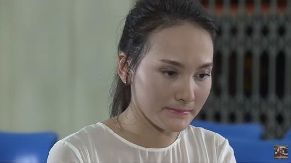 Sống Chung Với Mẹ Chồng tập cuối: Minh Vân nức nở thừa nhận hận bà Phương! - Ảnh 7.