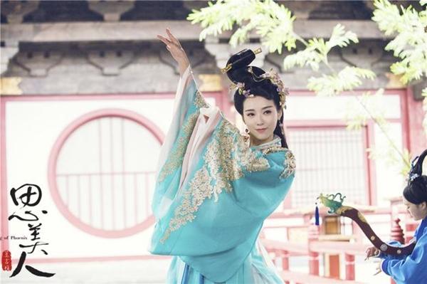 """Bạn gái Trương Hàn quyết tâm """"nổi loạn"""", thay đổi hình tượng trong phim mới - Ảnh 7."""