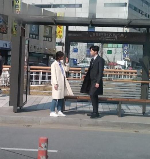Suzy bị vấn đề tâm lí nhưng Lee Min Ho không giúp được gì - Ảnh 6.