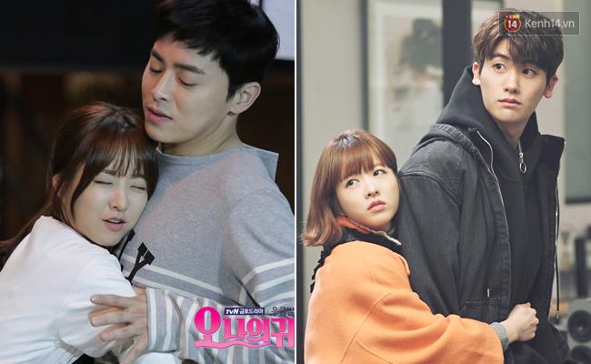 Đây là điểm chung đáng sợ giữa 13 nữ chính phim Hàn gần đây - Ảnh 10.
