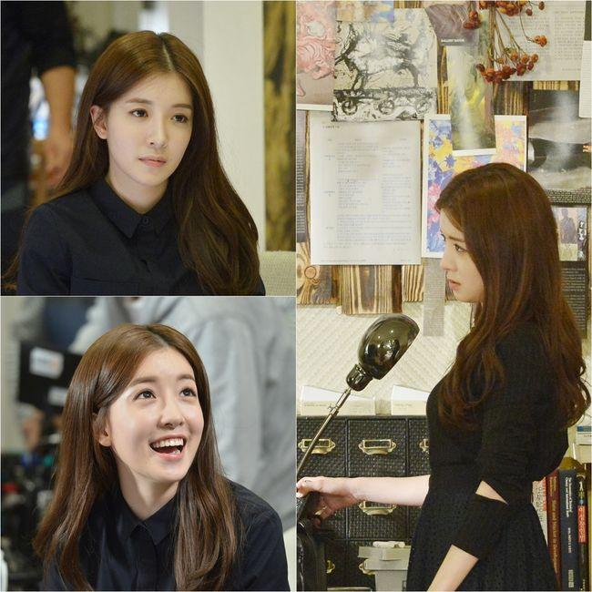 Ba bóng hồng từng bị chàng diễn viên Joo Won đá cùng lúc giờ ra sao? - Ảnh 8.