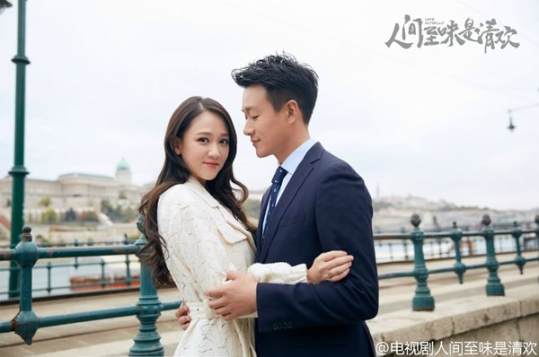 Đạo diễn Hoàng Tử Ếch hô biến Trần Kiều Ân thành thiếu nữ vui vẻ - Ảnh 8.