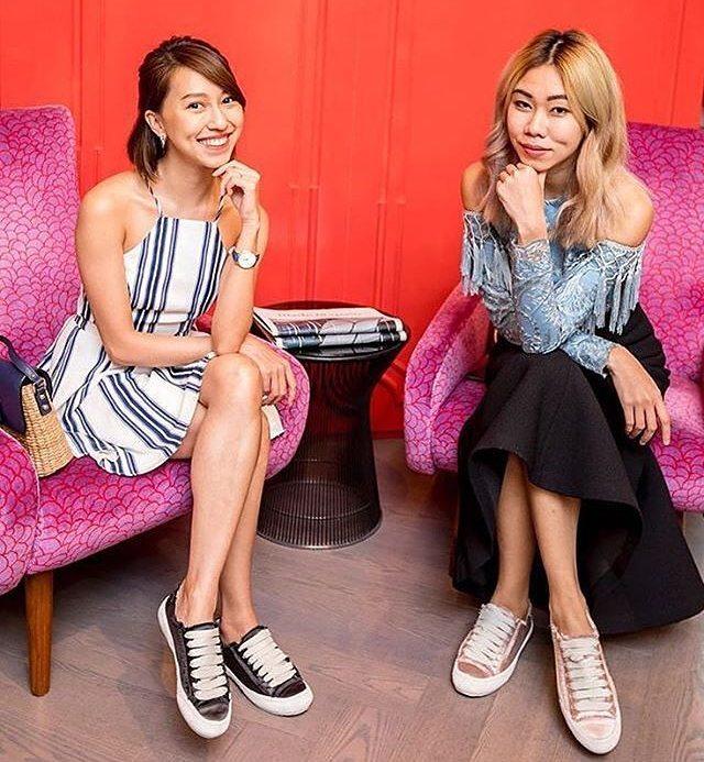 Zara ra mắt sneaker chất liệu satin, liệu đây có phải kiểu sneaker sẽ gây bão trong năm 2017? - Ảnh 8.