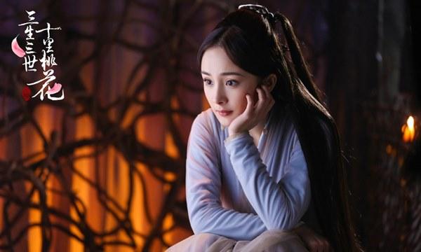 """""""Tam Sinh Tam Thế: Thập Lý Đào Hoa"""" – Bộ phim chuyển thể đầy cuốn hút đầu 2017 - Ảnh 8."""