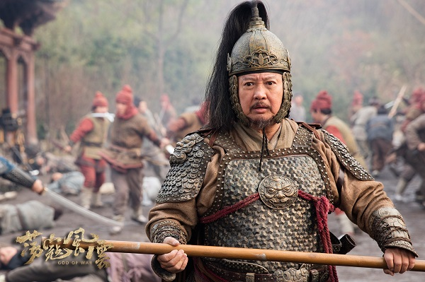 Hoàng Tử Thao tuổi 19 chạm trán Trịnh Khải tại màn ảnh Hoa Ngữ tháng 5 - Ảnh 13.
