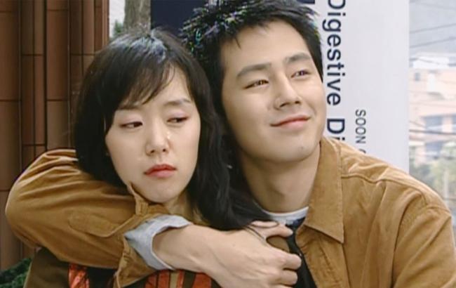 15 năm trước, ai cũng từng phát rồ vì Bản Tình Ca Mùa Đông và 5 phim Hàn này - Ảnh 9.