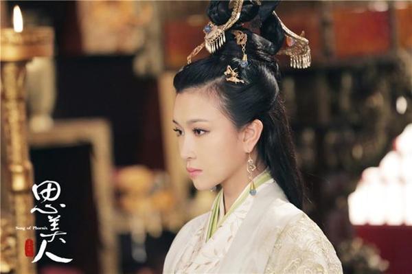 """Bạn gái Trương Hàn quyết tâm """"nổi loạn"""", thay đổi hình tượng trong phim mới - Ảnh 9."""