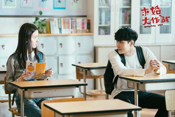 """Lay (EXO) chuẩn bị cầu hôn rồi! Bạn đã sẵn sàng """"nhận lời"""" chưa? - Ảnh 11."""