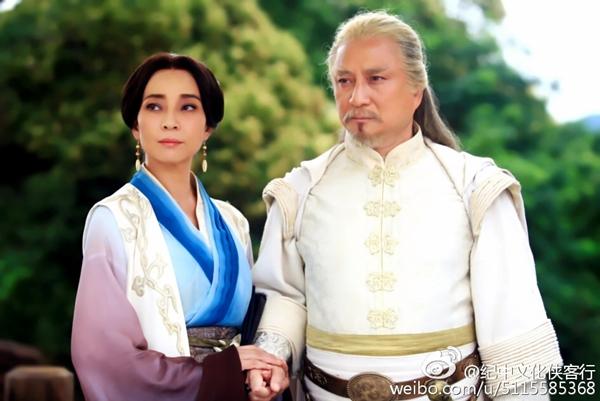 """Fan Kim Dung phấn khởi trước sự trở lại của """"Hiệp Khách Hành"""" bản chính chuyên - Ảnh 10."""