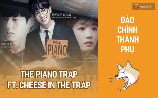 10 tình tiết tréo ngoe trong phim tình cảm Hàn khiến khán giả phát mệt - Ảnh 9.