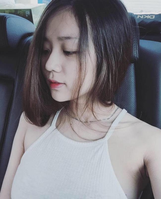 3 cô bạn gái xinh như hot girl của nam ca sĩ Việt - Ảnh 16.