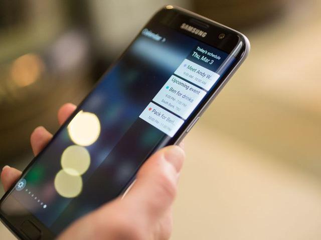 Có là iFan thì bạn cũng sẽ phát cuồng Galaxy S8 vì những lý do này - Ảnh 6.