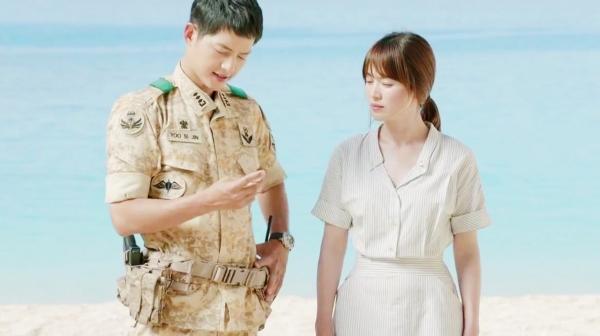 """Bạn có thể đã bỏ lỡ những """"cái nhất"""" sau đây của màn ảnh Hàn trong năm qua - Ảnh 1."""