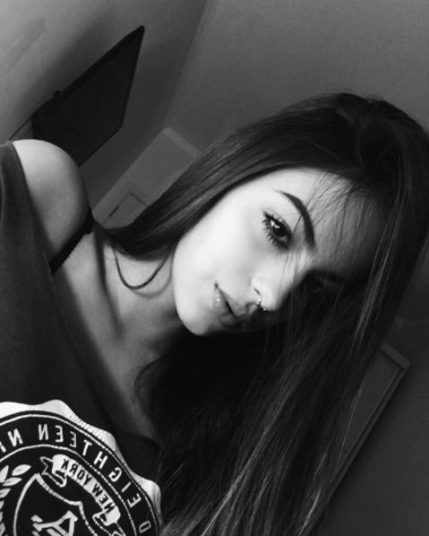 Vẻ sexy tột cùng của cô bạn 17 tuổi thu hút hơn nửa triệu người theo dõi trên Instagram - Ảnh 7.