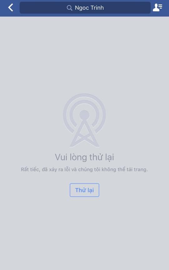 Ngọc Trinh khóa Facebook sau tuyên bố đã chia tay của tỷ phú Hoàng Kiều - Ảnh 1.