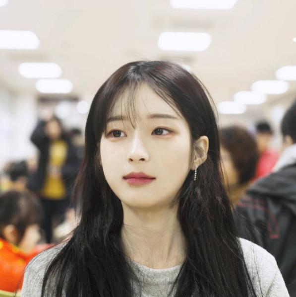 Lại thêm một cô nàng đến từ Hàn Quốc xinh chả khác gì búp bê! - Ảnh 2.