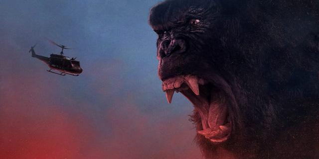 Kong: Skull Island - Việt Nam rất đẹp, và chỉ thế thôi... - Ảnh 1.