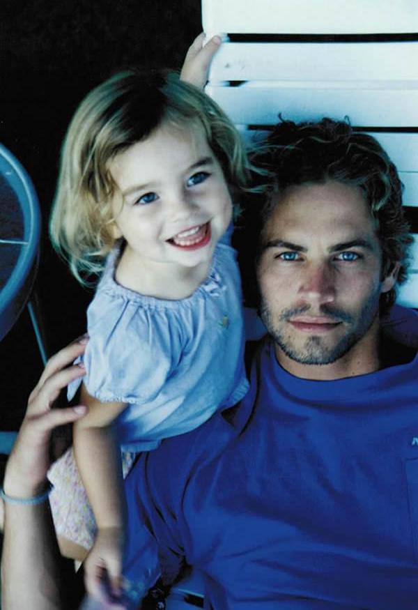 Con gái của Paul Walker khoe ảnh ngày càng xinh đẹp ngọt ngào và quyến rũ