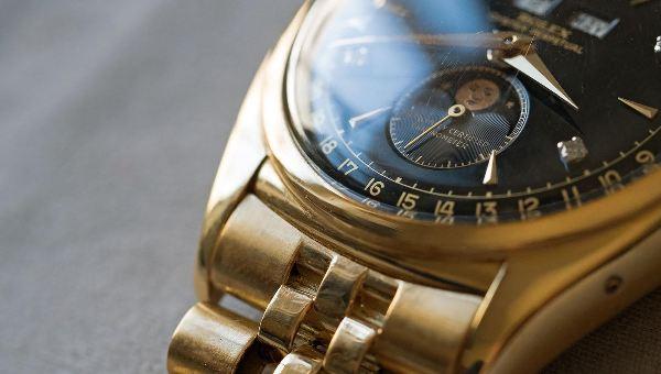 Đồng hồ Rolex của Vua Bảo Đại được bán đấu giá lên tới 69 tỷ đồng - Ảnh 1.