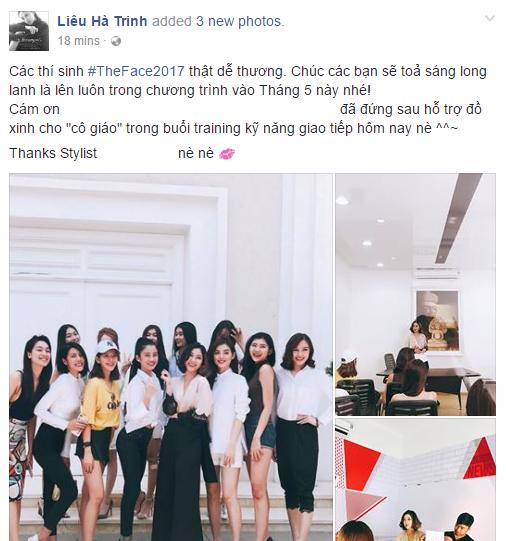 Lộ diện các thí sinh lọt vào vòng ghi hình của The Face Vietnam? - Ảnh 1.