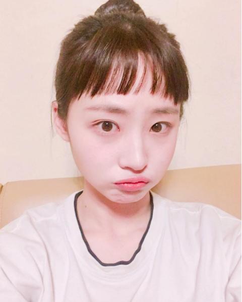 Để tóc Bok Joo, ảnh nào cũng cười híp hết cả mắt - ngắm cô bạn Hàn Quốc này thấy vui ghê! - Ảnh 13.