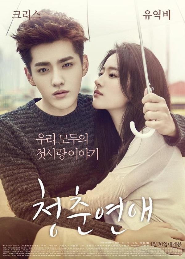 Bàng hoàng khi phim của Lưu Diệc Phi chỉ bán được 5 vé tại Hàn Quốc - Ảnh 1.