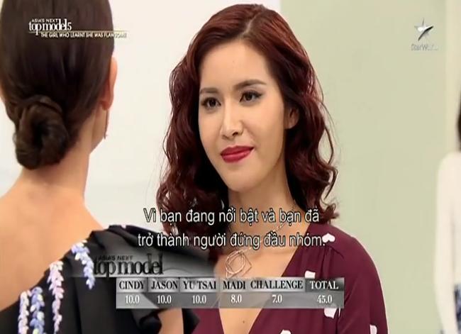 Minh Tú dẫn đầu Next Top châu Á, Bảo Thy chiến thắng The Remix - Ảnh 3.