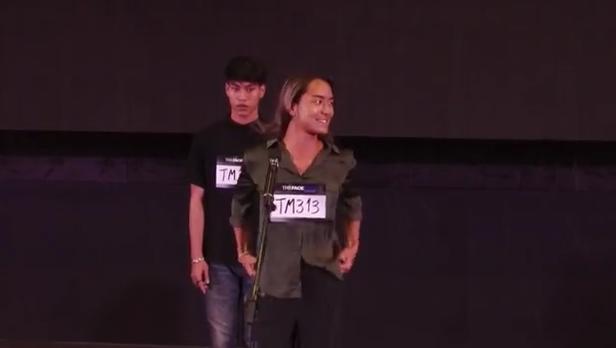 Phải chăng BB Trần xuất hiện tại The Face phiên bản nam? - Ảnh 3.