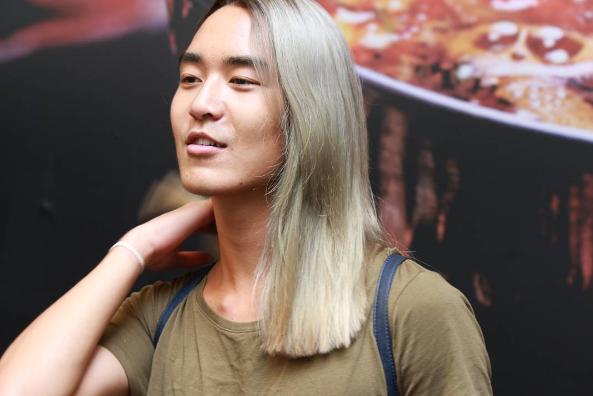 Phải chăng BB Trần xuất hiện tại The Face phiên bản nam? - Ảnh 9.