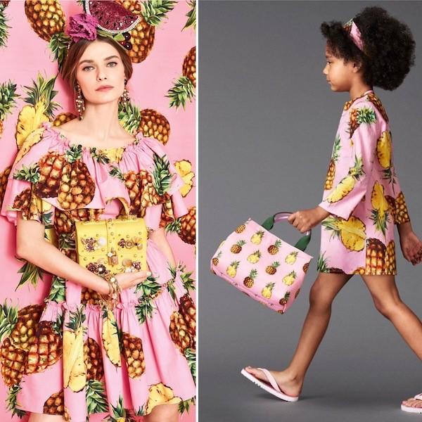 """Trang sức họa tiết trái cây – """"Món mới"""" siêu hot đang được giới trẻ"""
