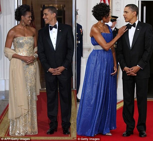 Bà Michelle tiết lộ bí mật của chồng trong suốt 8 năm ông đương nhiệm Tổng thống Mỹ - Ảnh 2.