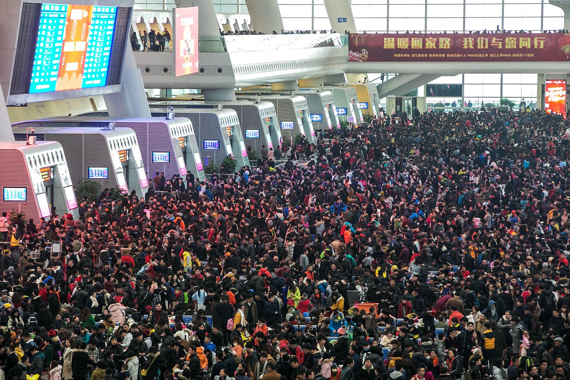 Du lịch: 10 điều về Trung Quốc mà chắc chắn bạn còn chưa biết