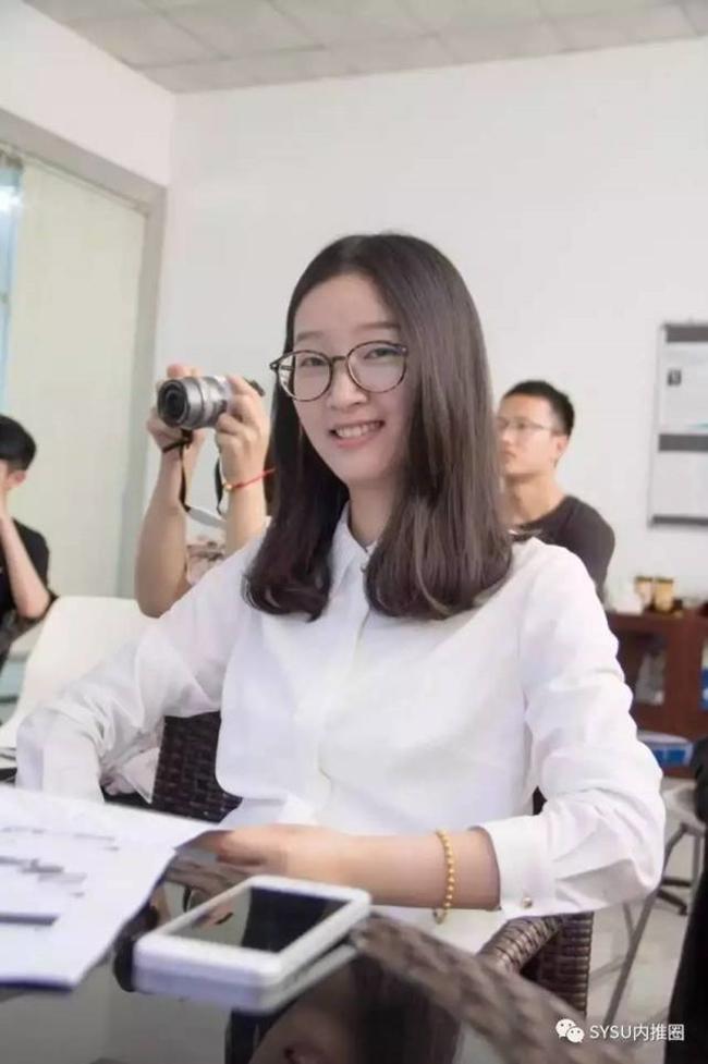 Nữ Thạc sĩ xinh đẹp của trường Đại học Bắc Kinh mất tích bí ẩn tại Mỹ trong thời gian du học - Ảnh 1.