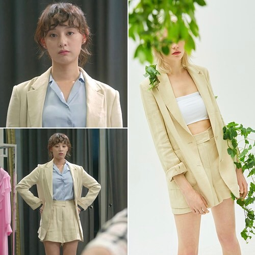 Kim Ji Won trong Đời Tôi Hạng Bét: Nhân viên bách hóa toàn diện đồ bình dân nhưng hứng lên cũng quất luôn bộ đồ 17 triệu đồng - Ảnh 6.