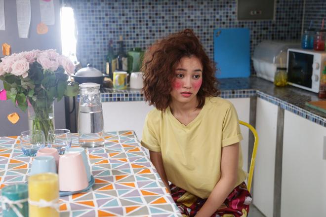 She Was Pretty Việt tung hình ảnh chính thức, fan thở phào vì má An Chi không còn đỏ như cạo gió - Ảnh 1.