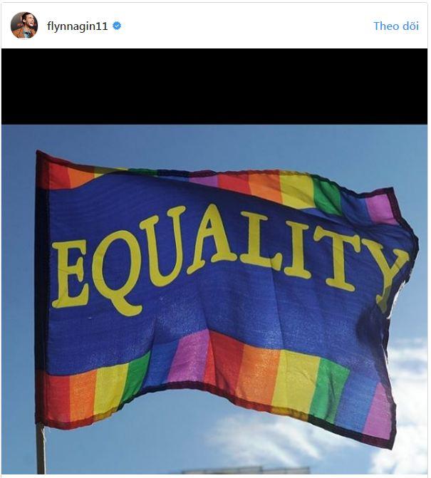 Justin trong 13 Reasons Why công khai là người đồng tính, bức xúc vì bị kỳ thị - Ảnh 3.