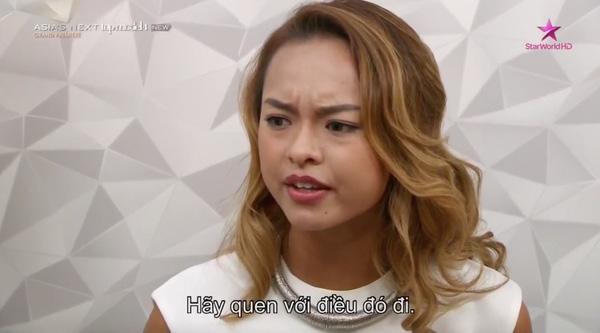 """Đâu chỉ ở Hoa hậu Hoàn vũ, Mai Ngô còn """"cá tính"""" quá đà tại rất nhiều cuộc thi khác - Ảnh 3."""