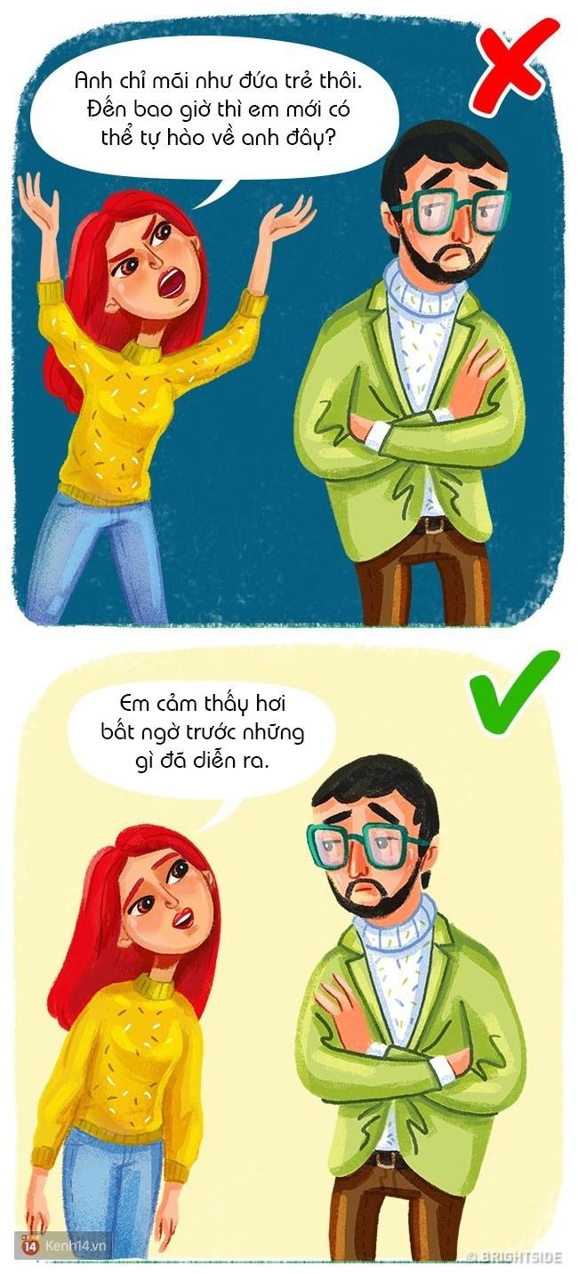 10 điều mà các cặp vợ chồng nên làm để tránh dẫn đến sự đổ vỡ đáng tiếc trong hôn nhân - Ảnh 1.