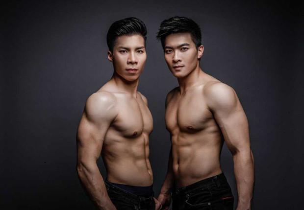 Xuất hiện trên truyền hình quốc tế, cặp đôi Hoàng tử xiếc của Việt Nam tỏa sáng đáng tự hào - ảnh 4