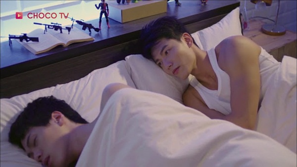 """""""History"""": Series đam mỹ đậm chất Đài Loan cho mùa hè thêm """"nóng"""" - Ảnh 2."""