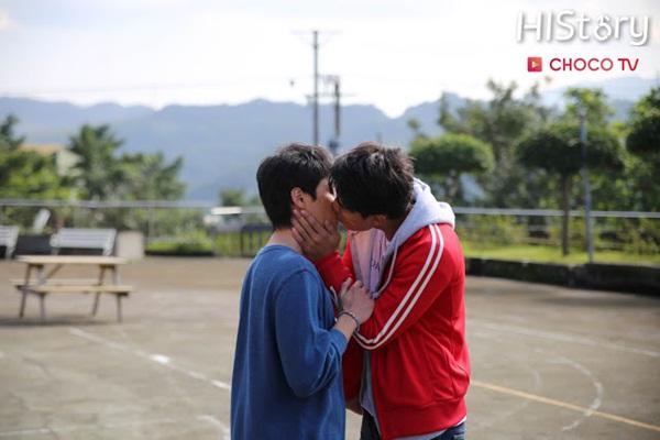 """""""History"""": Series đam mỹ đậm chất Đài Loan cho mùa hè thêm """"nóng"""" - Ảnh 3."""