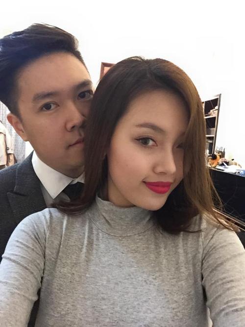 Hậu chia tay, bạn gái cũ của Lê Hiếu lột xác để thi The Face Vietnam! - Ảnh 7.