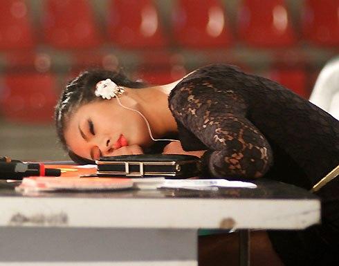 Sau sự hào nhoáng bên ngoài của showbiz, vẫn có những khoảnh khắc sao Việt giản dị đến khó tin! - Ảnh 31.