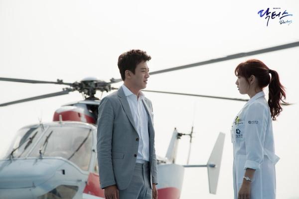 """Bạn có thể đã bỏ lỡ những """"cái nhất"""" sau đây của màn ảnh Hàn trong năm qua - Ảnh 9."""