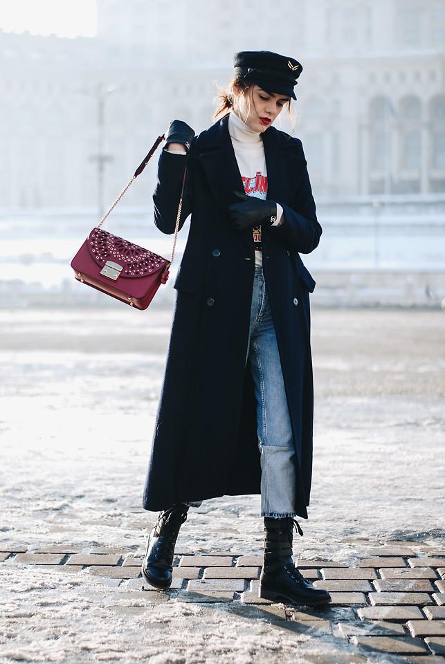 Làm sao để mặc đẹp được như thế? Phát ghen với street style nổi bần bật của giới trẻ thế giới - Ảnh 9.