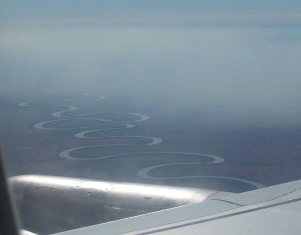 12 bức ảnh chụp từ trên cao khiến bạn chỉ muốn lên máy bay đi du lịch ngay và luôn! - Ảnh 17.